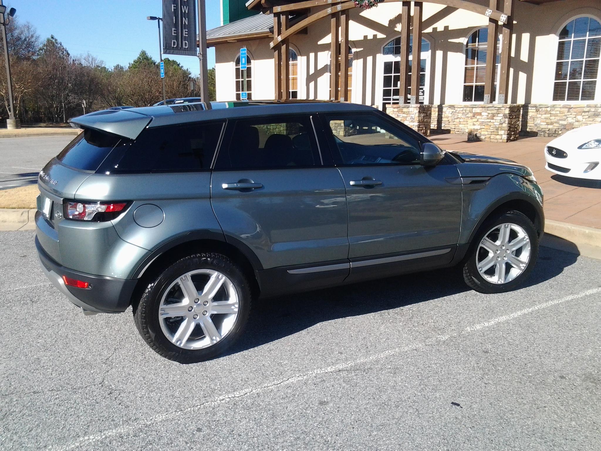Range Rover Gwinnett >> 2015 Scotia Gray Eoque in Dahouse!